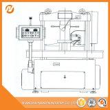 Máquinas de moagem Máquina de enrolar a superfície e máquina de polir para máquina de moinho de esfera de aço de esfera de plástico