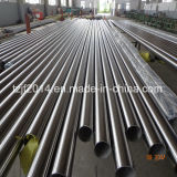 Pipe Polished sans joint de l'acier inoxydable 304