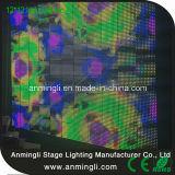 12*12 LED Pixel-Fliese, Artnet Klingnet LED Pixel, das Instrumententafel-Leuchte abbildet