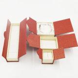 Горячая штемпелюя коробка упаковки Jewellry с последним ценой (J30-E)