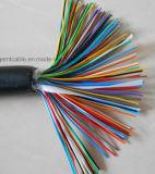 Le ftp multi du câble UTP de transmission de paires peut être personnalisé