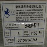 Fibre discontinue directe en verre de caisse enregistreuse électronique pour le Pultrusion