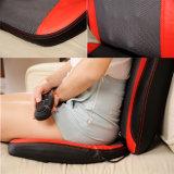 Almohadilla de masaje de espalda de fatiga de alivio de microordenador