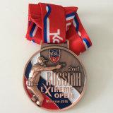 Medalla de la policía del diseño de la alta calidad de Cutomer
