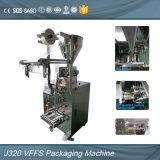 SGSのセリウムの証明の縦の込み合いののりの包装の機械工場