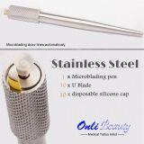 Тип Держател-Автоклав Campass инструмента Microblading нержавеющей стали