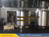 réservoir de mélange du chauffage 1t/réservoir de vieillissement