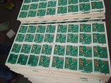 Stampatrice di derivazione della matrice per serigrafia di migliore vendita