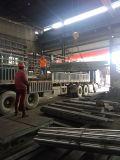 Acier de nitruration de l'acier de construction d'alliage DIN1.7707 30crmov9