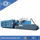 Servo энергосберегающее машинное оборудование впрыски She1600