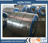 Rolo de aço galvanizado SGCC