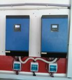 Hybride van de ZonneOmschakelaar van het Net 10kVA 8000W gelijkstroom 48V aan AC &⪞ Apdot; &⪞ Apdot; 0V/&⪞ Apdot; ≃ 0V MPPT Zonne⪞ Harger