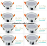 5W 2.5inch SMD LED Downlight