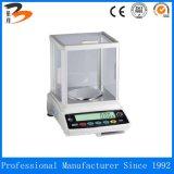 Equilibrio elettronico 0-200g 0.001g di alta precisione