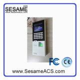 Biometrische Fingerabdruck-Zugriffssteuerung-Zeit-Anwesenheit mit eindeutigem Entwurf (FFI)