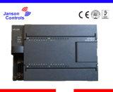 Controlador do PLC do elevador da etapa do I/O da saída AC85~264V 56 do relé, PLC, controlador da lógica