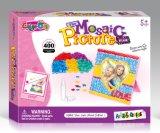 Ювелирные изделия мозаики затира цвета малышей DIY Игрушк-Липкие & искусствоа & корабли изображения