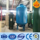 高圧圧縮空気タンク空気バッファタンク空気貯蔵タンク