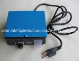 Bac dentaire de cire de Digitals de fente du matériel trois de clinique