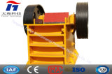 Trituradora de quijada primaria para el material del carbón, de piedra y grande