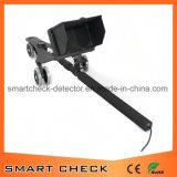 手段の点検カメラの監視カメラの保安用カメラの下のUvis04