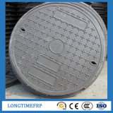 L'usine ronde de la couverture de trou d'homme de SMC En124 D400 fournissent directement