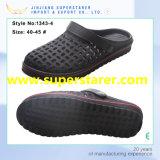 Сандалии ботинок Clog нового прибытия цветастые, светлых и удобных