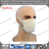 使い捨て可能な折られたN95微粒子のマスク