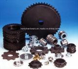 Цепное колесо, цепное колесо ролика цепное, промышленное цепное колесо, цепное колесо мотоцикла