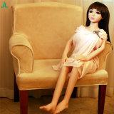 108cm Geschlechts-Puppe für Mann-Silikon-Geschlechts-Puppe Shemale Geschlechts-Puppe Jl108-05-3