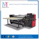 Wide Format Industial LED UV Inkjet Digital Azulejos Impresora 3D Mt-UV2000