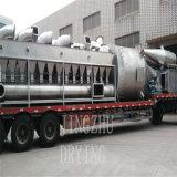 高品質の水平の沸騰の乾燥機械の新型