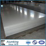 Folha fria do alumínio de carcaça para a construção