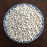 Masterbatch blanc utilisé pour l'appareil électrique en plastique