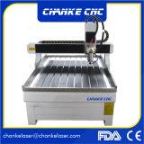 Автомат для резки гравировки CNC MDF древесины акриловый