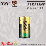 Tiger-Kopf-Marke LR14 C Größe Alkaline Batterie (LR14)