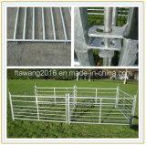 Гальванизированная панель загородки /Iron перев овец