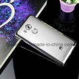 Anti het Borstel Gegalvaniseerde Geval van de Telefoon voor Huawei Partner 8