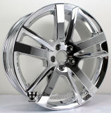Конкурентоспособная цена 18 дюймов - колесо алюминиевого сплава высокого качества конечно