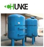 Carcaça de filtro mecânica do aço inoxidável, carcaça de filtro de Ss304 Ss316