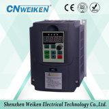 inverseur solaire de fréquence de faible puissance de 380V 0.75kw, gestionnaire de DC-AC