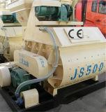 Js500セメントの混合機械具体的なミキサー