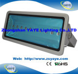 Yaye 18 Ce / RoHS 400W COB LED Luzes de inundação / 400W COB LED Tunnel Light / LED Flood Lighting com 3 anos de garantia