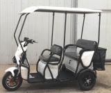 工場卸し売り安い価格の乗客の三輪車/3つの車輪のスクーター