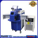 60W/100W/200W 점용접 보석 Laser 용접 기계
