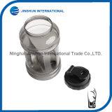 2.2L BPA liberano la grande bottiglia di acqua della bevanda di addestramento di ginnastica di sport