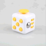 2017 The Hot Fidget Cube para Niños Anti Stress