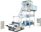 Пластичный штрангпресс и машина пленки HDPE LDPE дуя