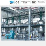 Línea completa de abastecimiento equipo de la producción de la pintura de China