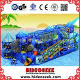 Apparatuur van de Speelplaats van het overzeese Pretpark van de Stijl de BinnenVoor Verkoop